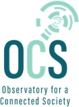 Observatory for a Connected Society